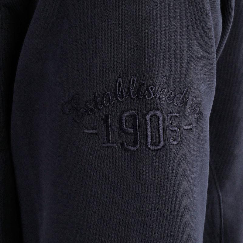 Q1905 Men's Vest Amerongen - Dark Blue