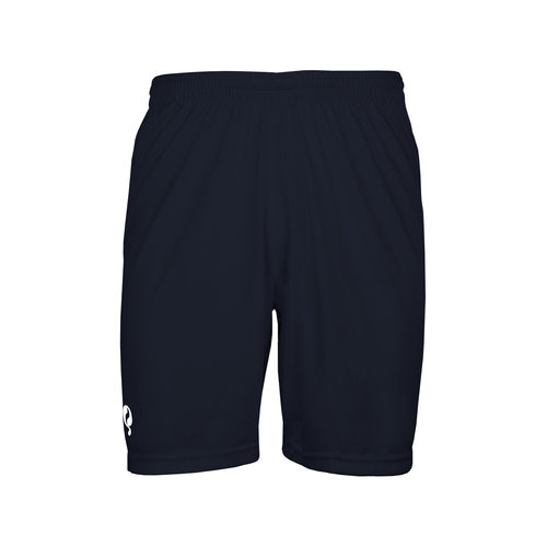 Men's Trainingsshort Karami - Navy/White