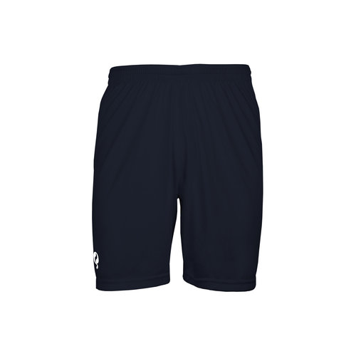 Kids Trainingsshort Karami - Navy/White