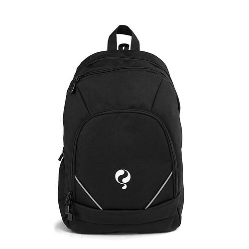 Backpack Nr.10 - Black/White