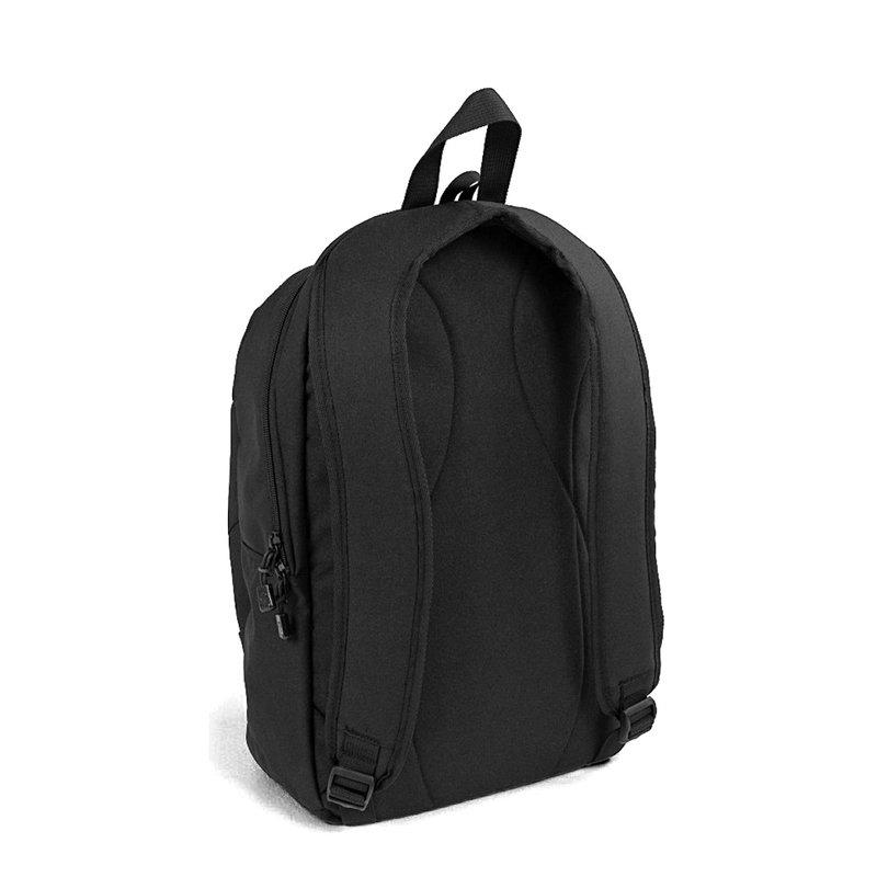 Q1905 Backpack Nr.10 - Black/White
