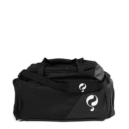 Sportbag Nr.10 - Black/White