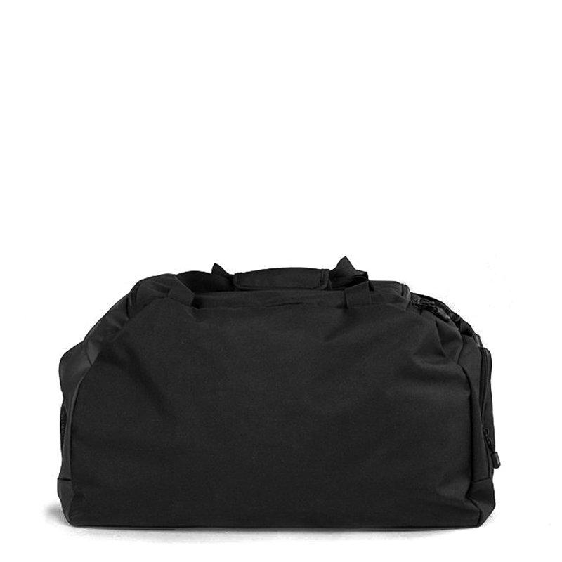 Q1905 Sportbag Nr.10 - Black/White