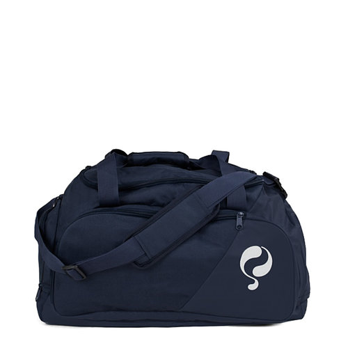 Sportbag Nr.10 - Navy/Blue