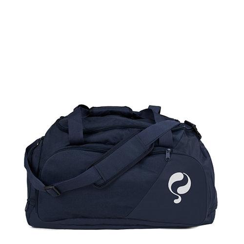Sportbag Nr.10 - Navy/Blue