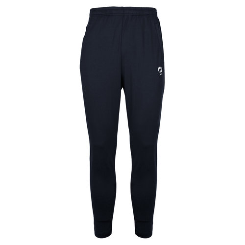 Heren Trainingsbroek Active Kuwas Navy /  Wit