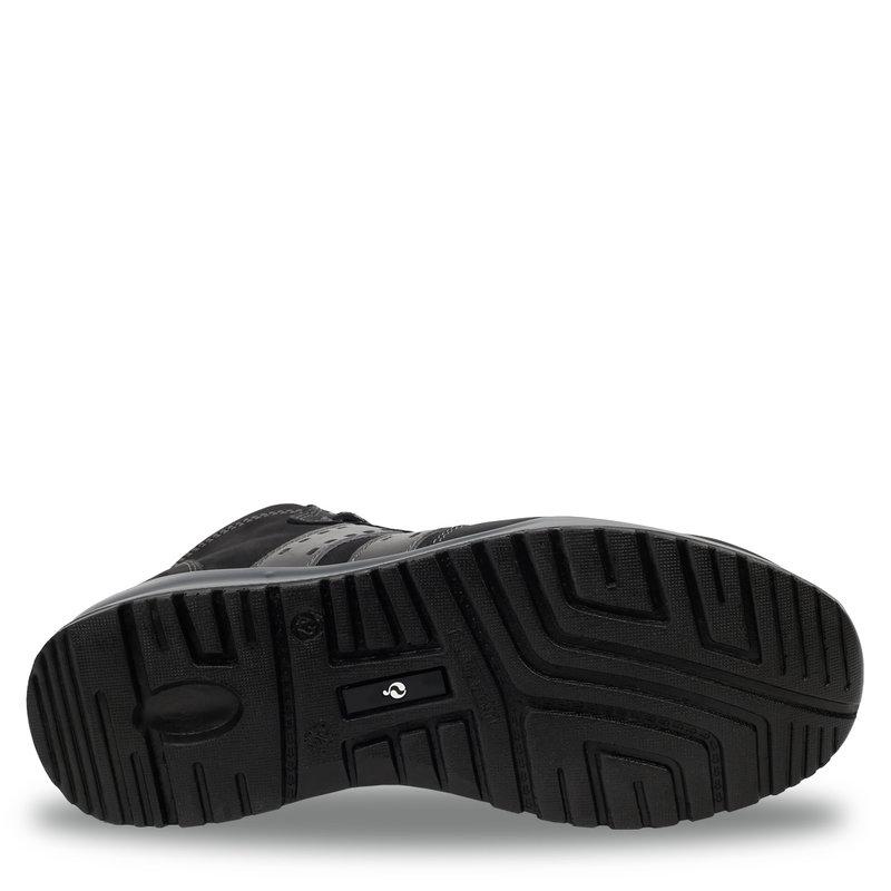 Q1905 Safety Boot Sport - Black/Grey