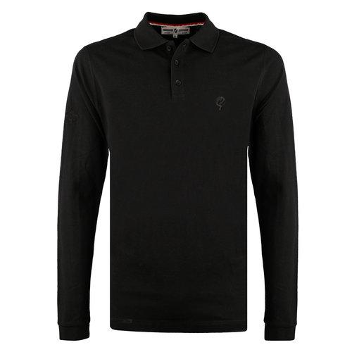 Men's Polo Blaricum - Black