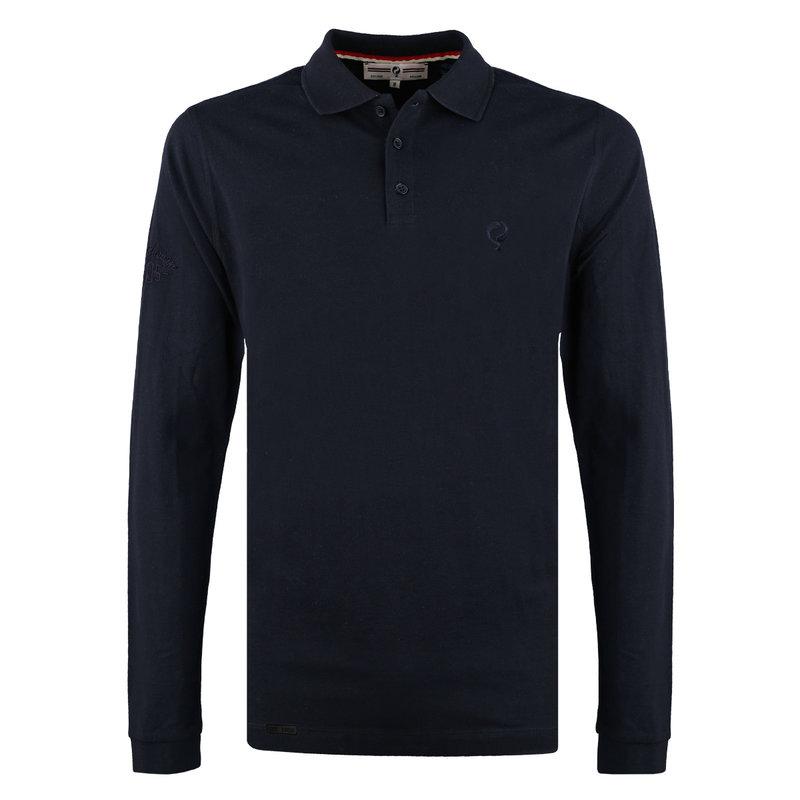 Q1905 Men's Polo Blaricum - Dark Blue