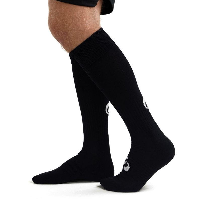 Q1905 Standaard Socks - Black/White
