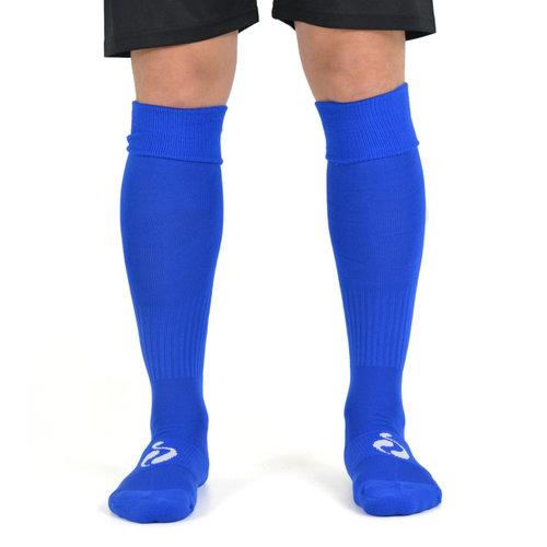 Standaard Kousen - Blauw/Wit