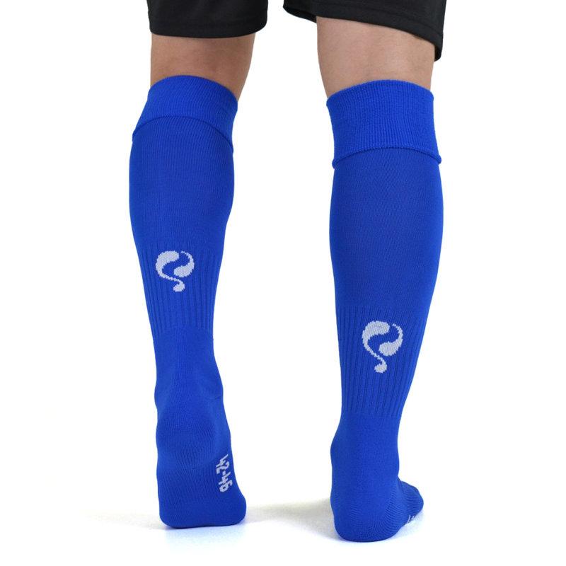 Q1905 Standaard Socks - Blue/White