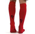 Q1905 Standaard Socks - Red/Black