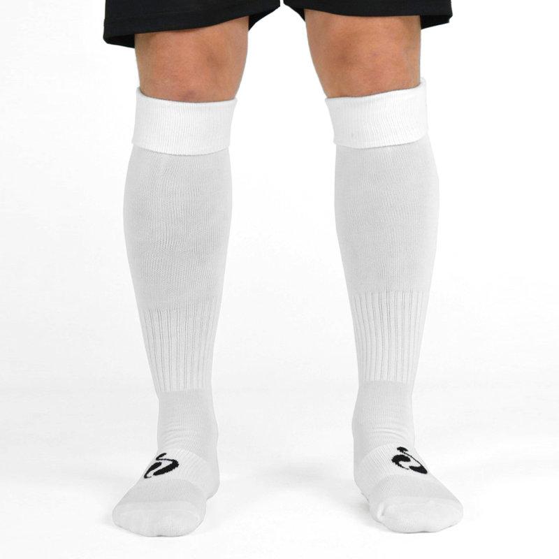 Q1905 Standaard Socks - White/Black