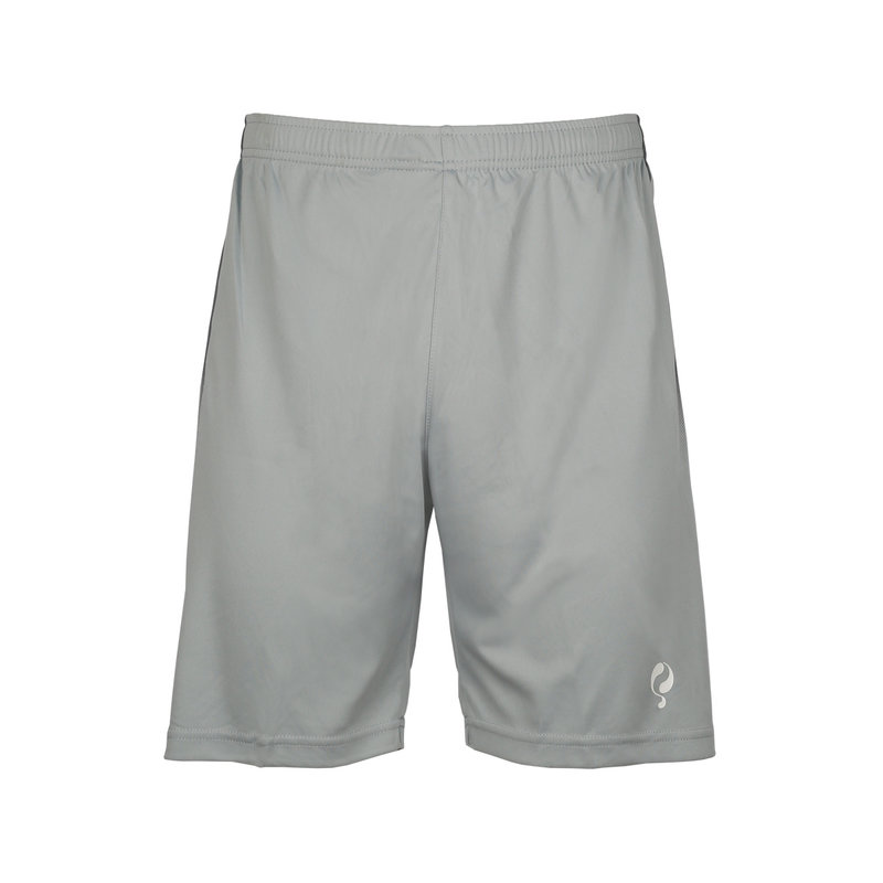 Q1905 Men's Trainingsshort Namli Light Grey / Grey / White
