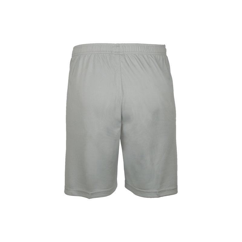 Q1905 Kids Trainingsshort Namli Light Grey / Grey / White