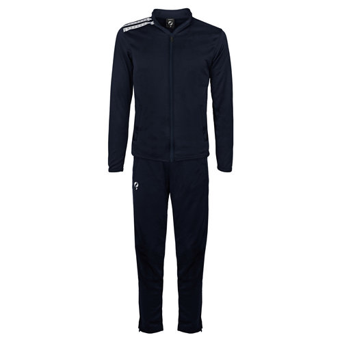 Men's Tracksuit Koster - Navy/White