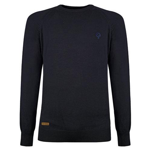 Men's Pullover Rozenburg - Dark blue