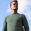 Q1905 Men's Pullover Zevenaar - Forest Green