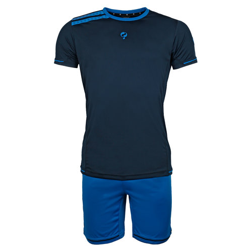 Men's Trainingsset Vloet Navy / Blue