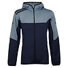 Q1905 Men's Trainingsjack Pantic - Light Blue/Navy/Black