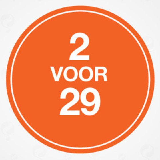 2 voor 29