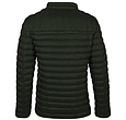 Q1905 Men's Jacket Ravestein - Dark Green