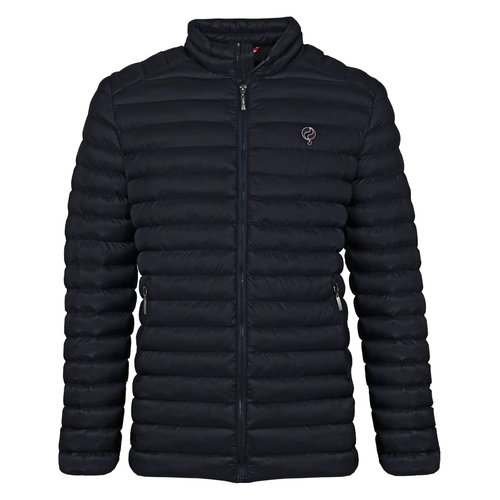 Men's Jacket Ravestein - Dark Blue