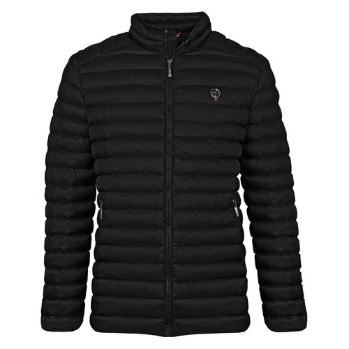 Men's Jacket Ravestein - Black