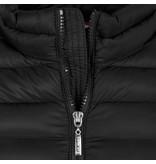 Q1905 Men's Jacket Ravestein - Black