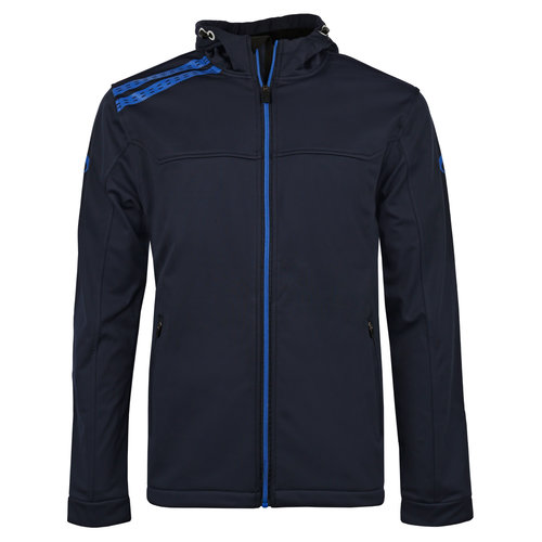 Men's Jacket Stengs 2.0 - Navy/Blue