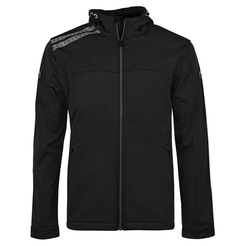 Men's Jacket Stengs 2.0 - Black/Black