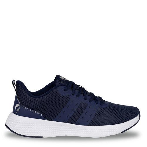 Men's Sneaker Oostduin - Dark Blue/White