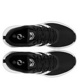 Q1905 Men's Sneaker Oostduin - Black/White/White