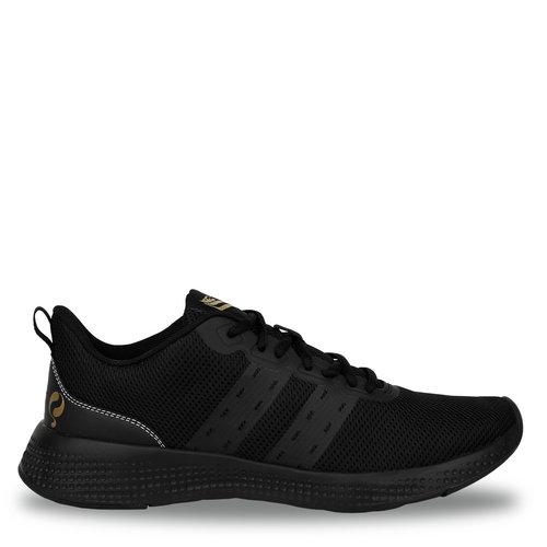 Men's Sneaker Oostduin - Black/Black
