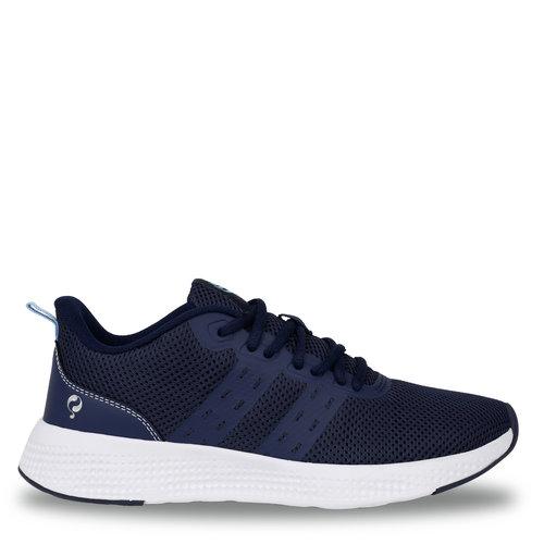 Women's Sneaker Oostduin - Dark Blue/Light Blue