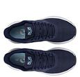 Q1905 Dames Sneaker Oostduin - Donkerblauw/Lichtblauw