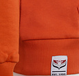 Q1905 Heren Trui Winterswijk - Roest Oranje