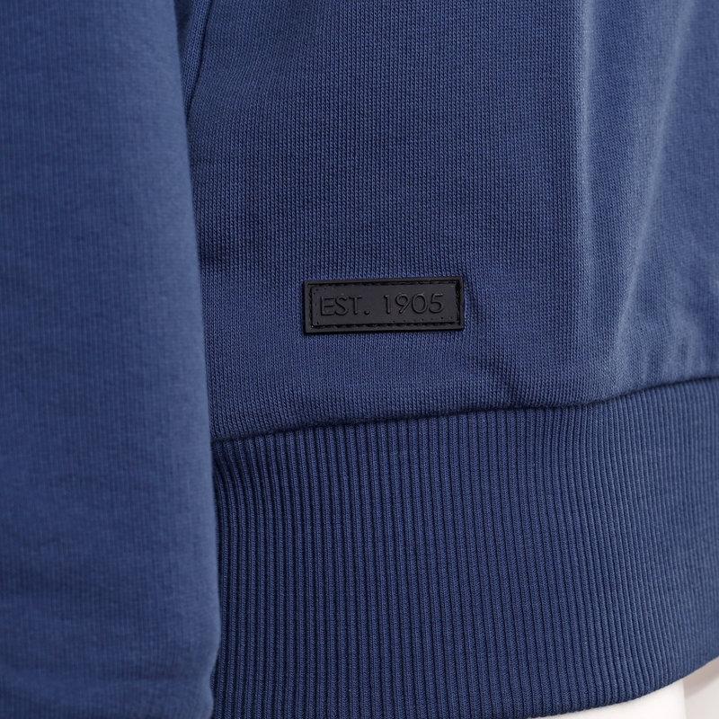 Q1905 Men's Pullover Zaandijk - Marine Blue