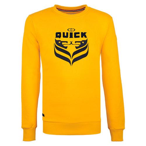Men's Pullover Zaandijk - Sun Yellow