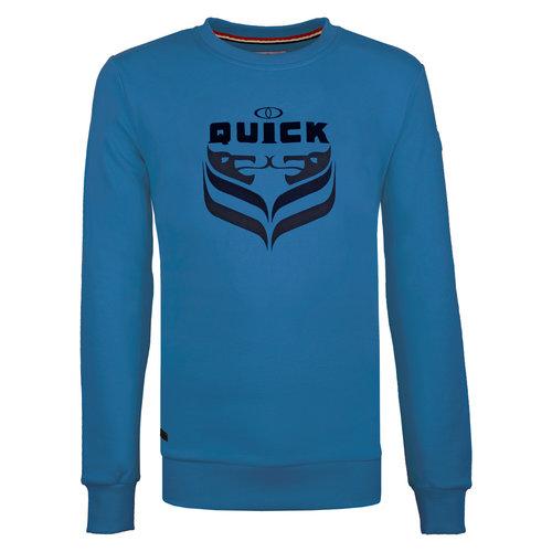 Men's Pullover Zaandijk - Kobalt Blue