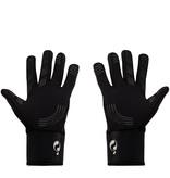 Q1905 Gloves Q - Black/White