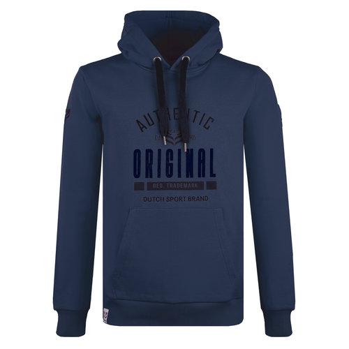 Men's Pullover Winterswijk - Marine Blue