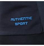 Q1905 Men's Pullover Winterswijk - Dark Blue