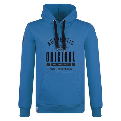 Men's Pullover Winterswijk - Kobalt Blue