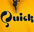 Q1905 Men's Pullover Winterswijk - Sun Yellow