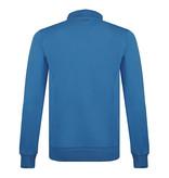 Q1905 Heren Vest Amerongen - Kobalt Blauw
