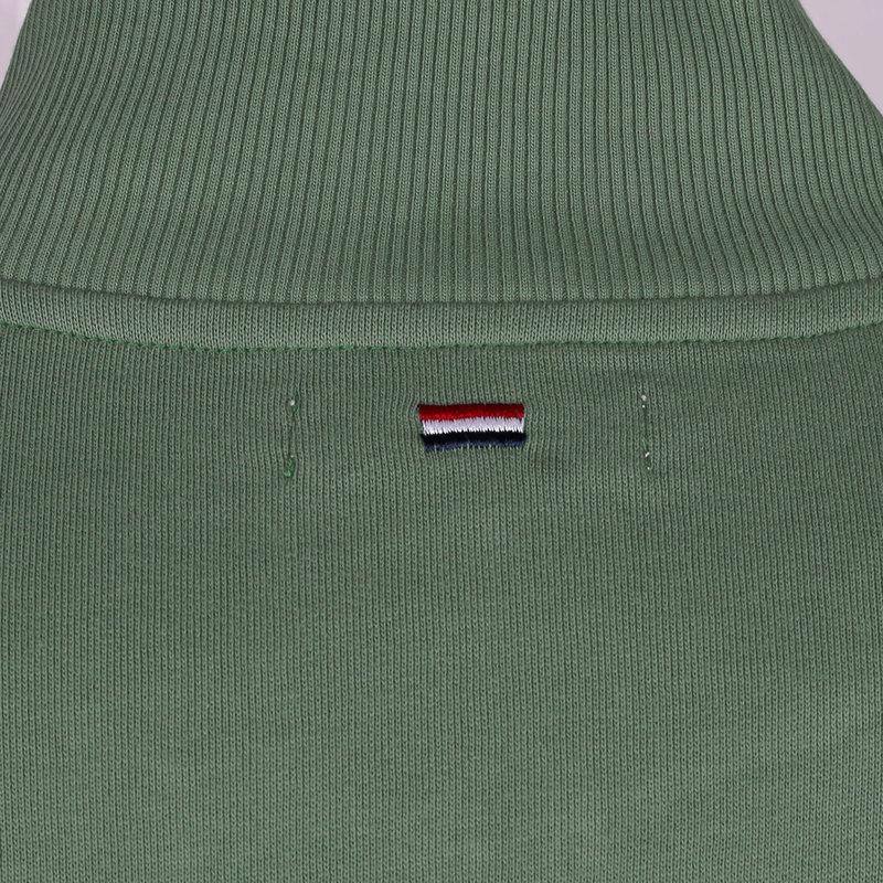 Q1905 Heren Vest Amerongen - Oase Groen
