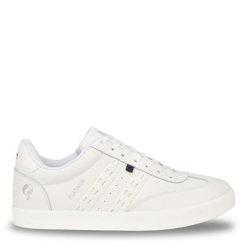 Q1905 Men's Sneaker Platinum - White