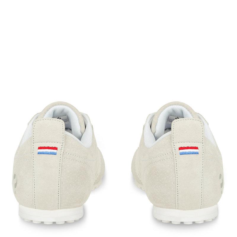 Q1905 Men's Sneaker Typhoon SP - Whitegrey/White